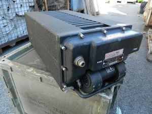 Ricetrasmettitore aeronautico ARC 52 transmitter receiver