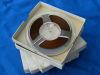 "Bobina nastro magnetico 1/4"" diam. mm. 98 (n.4 pezzi)"