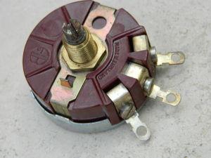 Potenziometro 100kohm 5W Allen Bradley