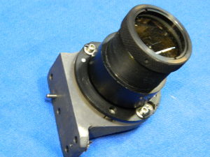 Lens diam. mm.40 , focus mm.300