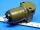 Solenoid arming 24Vdc