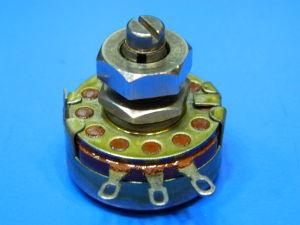 Potenziometro 100Kohm 2W Allen Bradley type J regolazione a vite