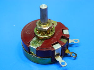 Potenziometro 10Kohm 5W Allen Bradley