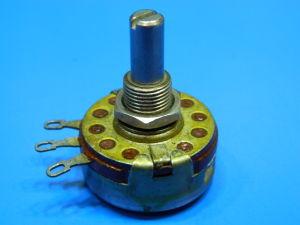 Potentiometer 25Kohm 2W Allen Bradley