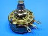 Potenziometro 25Kohm 2W Allen Bradley type J regolazione a vite