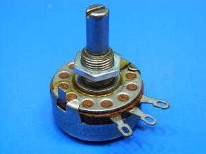 Potentiometer 1Mohm 2W Allen Bradley type J