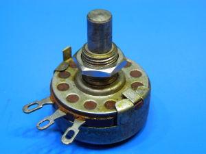 Potentiometer 50Kohm 2W Allen Bradley type J