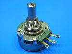 Potentiometer 150Kohm 2W with switch CLAROSTAT
