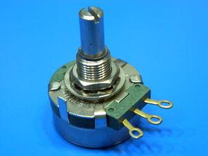 Potenziometro 150Kohm 2W  CLAROSTAT
