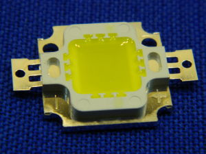 Led 10W  12V warm white 800LM