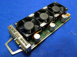 Box 3x 12Vdc 6x6 fan SUNON PMD1206PTBX - A