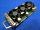 Cassetto aspirazione 3 ventole 12Vcc 4,9W 6x6  SUNON PMD1206PTBX-A