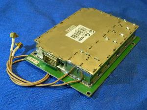 Amplificatore RF Forem