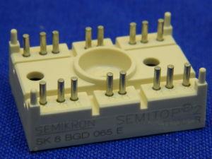 SK8-BGD 065 E Semikron
