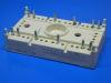 SK100WT08  Semikron antiparallel thyristor module