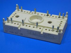 SK100WT08  Semikron thyristor module