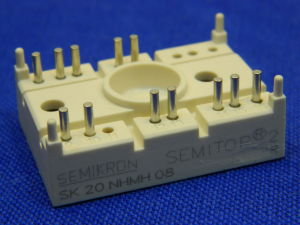 SK20NHMH08  Semikron IGBT module
