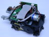 N.2 motori con riduttore 12Vcc 350/660rpm in kit di smontaggio
