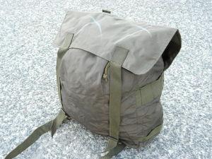 Austrian little backpack