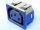Presa femmina da pannello IEC C13 10Amp. KAUTT&BUX