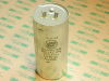 12,5MF 250Vac DUCATI paper oil capacitor