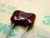 470pF 500Vcc condensatore mica/argento