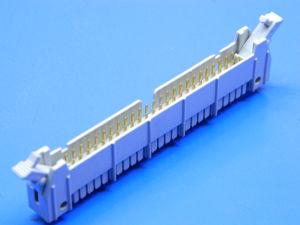 Connettore IDC 50 poli maschio da circuito stampato