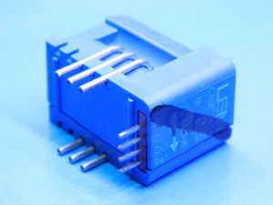DC current transducer LEM CASR15-NP  15A 5V