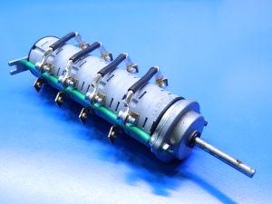 Rotary switch SANTON Type 50A0772   25A  , inverter AURORA