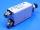 KLIXON D6761-1-25 circuit breaker aircraft  25Adc, interruttore termico ripristinabile