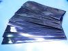 Guaina termorestringente nera diametro mm. 40 x cm. 20 (10 pezzi)
