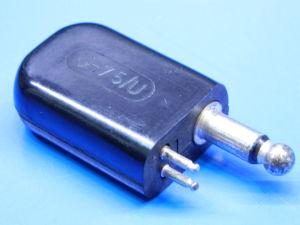 Connettore U-75/U microphone