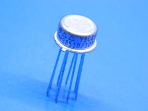 JM 38510-10103BGA circuito integrato