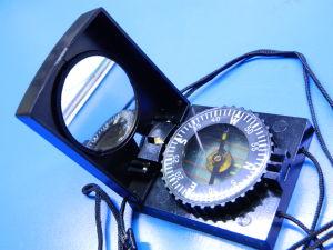 F73 original marsch kompass DDR