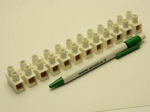 Morsettiera mammut 12 posti 16mmq. BM9203