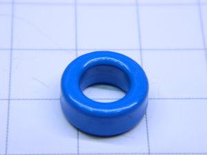 Toroid ferrite mm. 13x5,5x7