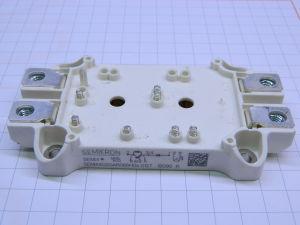 SEMiX402GAR066HDs Semikron trench IGBT 600V 490A