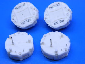 X29 589 Gauge cluster stepper motor Ford Mustang SpeedOmeter (4 pcs.)