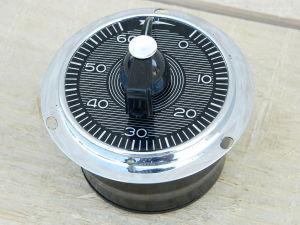 Temporizzatore timer meccanico 60 secondi