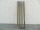 Antenna mast fiberglass m. 5,60 total - 4pcs.