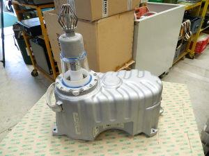 HF Antenna dual lightining arrester JOSLYN AD969-TR