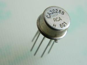 CA3028B circuito integrato IC