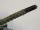 Cordino fune in nylon  tirante per  pali antenna o tende con riavvolgitore, lunghezza mt.13