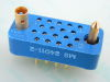 Connettore Winchester MS24011-2 , 18pin femmina