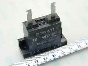 6000pF 2KV Mica capacitor