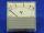 Voltmetro da pannello 10Vac fondo scala 48x48