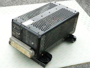 Power supply 400Hz/28Vdc 75A