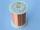 Winding copper wire diam. mm. 0,032 (1 reel gr. 136)