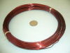 Winding copper wire diam. 0,85 - mt.50