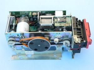 Card reader SANKYO ICT 3Q8 3A2171